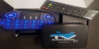 TV Plantation Android TV Box